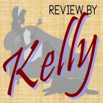 Book Reviewed by Kelly