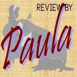 Book Reviewed by Paula