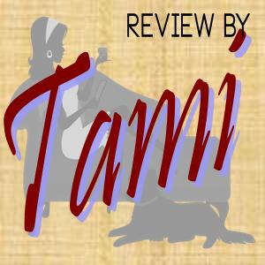 Book Reviewed by Tami