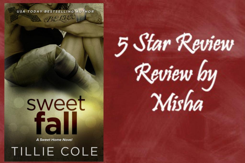 Sweet Fall Misha review