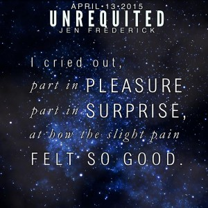 unrequited teaser