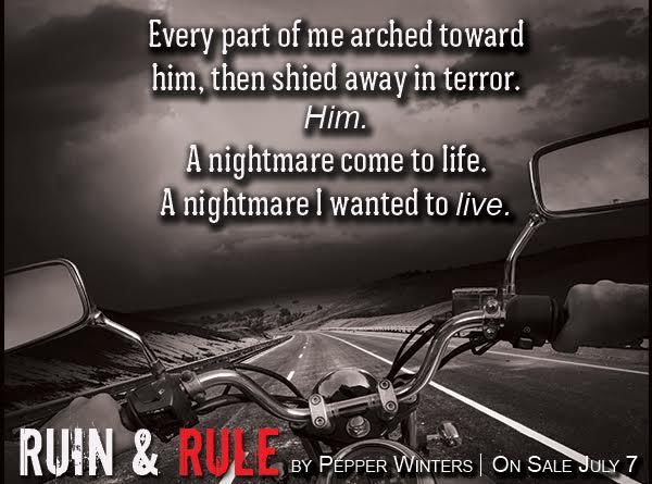 ruin & rule bt teaser
