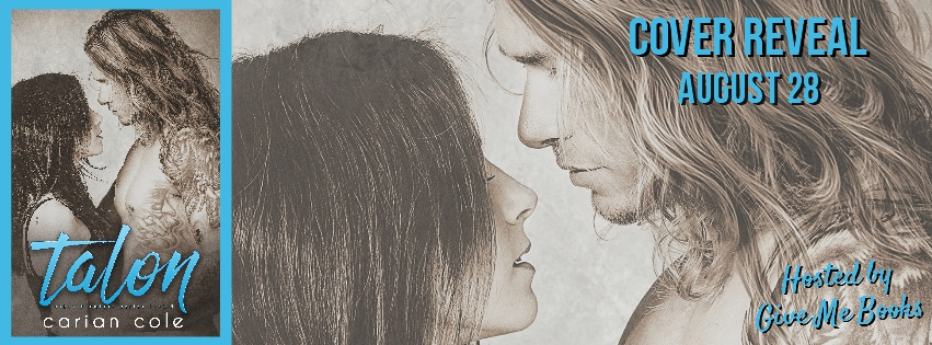 Talon by Carian Cole Banner